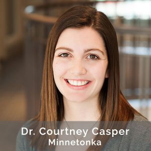 Dr. Courtney Casper