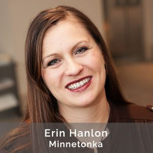 Erin Hanlon, Massage Therapist