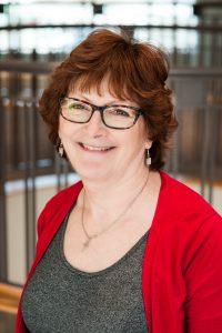 Jeanne Knutson, Massage Therapist