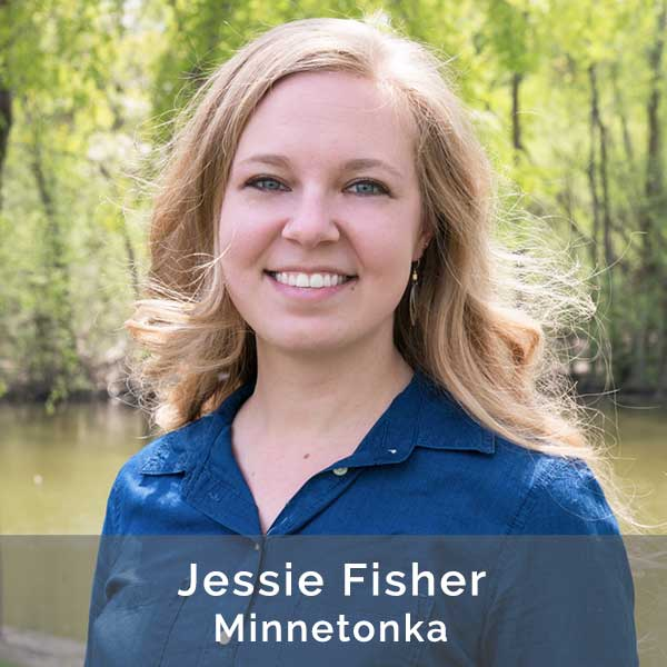 Jessie Fisher, Clinic Coordinator