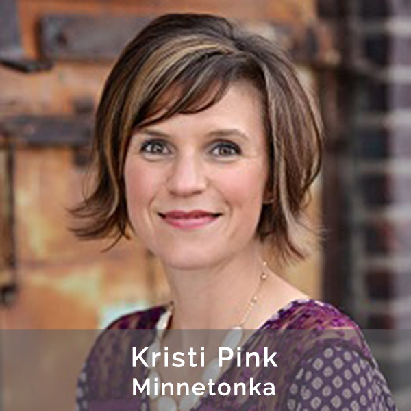 Kristi Pink, Integrative Nutritionist