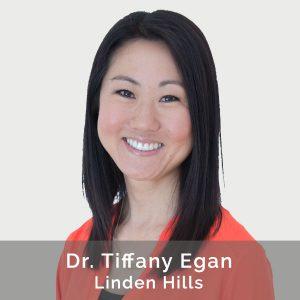 Dr. Tiffany Egan, Chiropractor, Acupuncturist