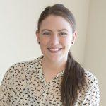 Dr. Cailin Shurson, Sports Chiropractor