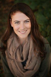 Dr. Cailin Shurson, Chiropractor