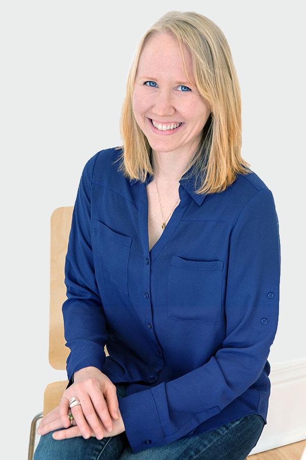 Heather Feider, Health Coach