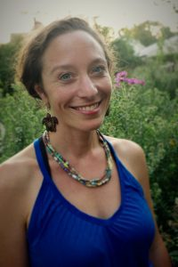 Nicole Duxbury, CMT, Shiatsu Massage Therapist