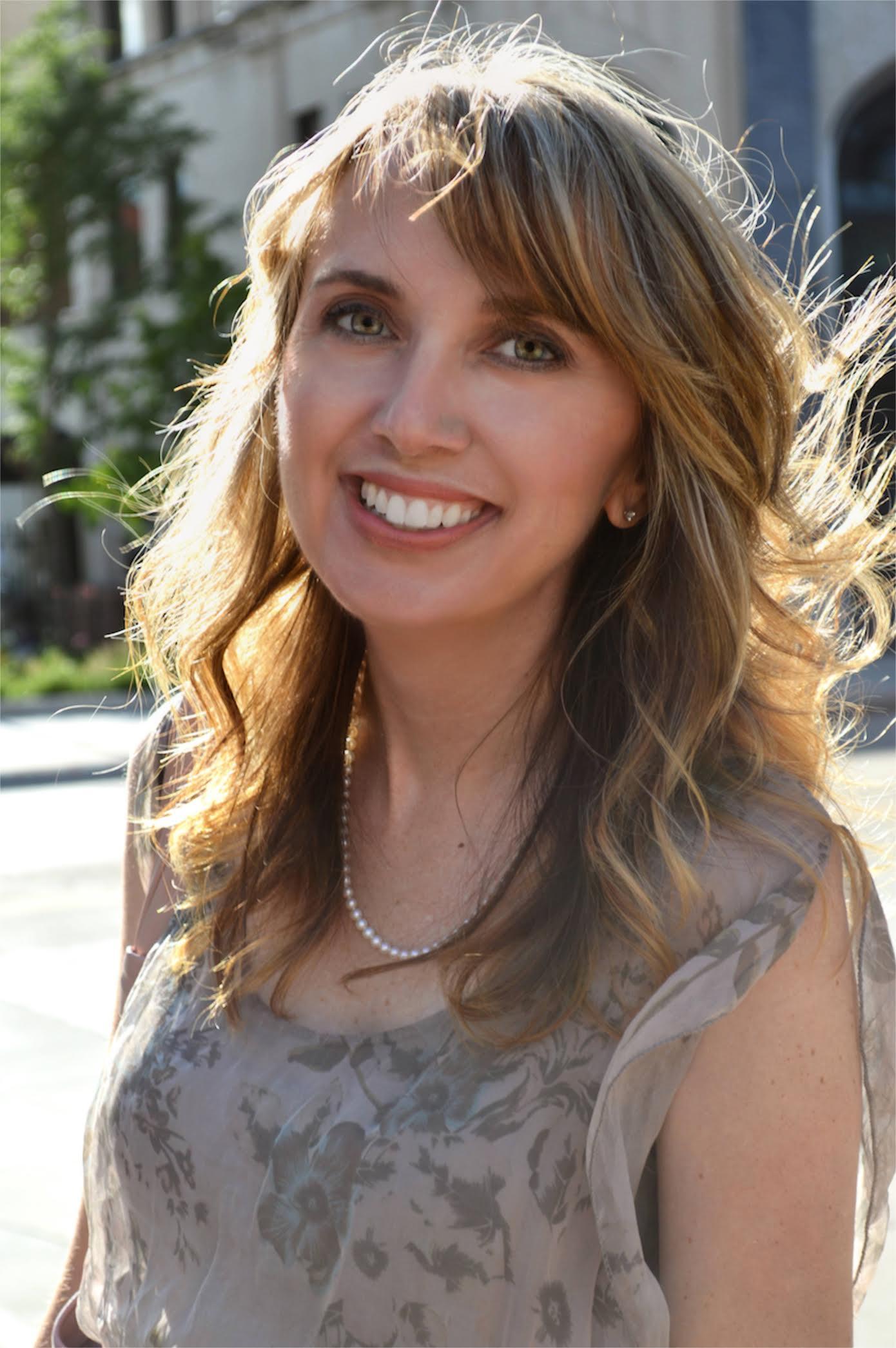 Dr. Deborah Walters, Naturopath, Homeopath
