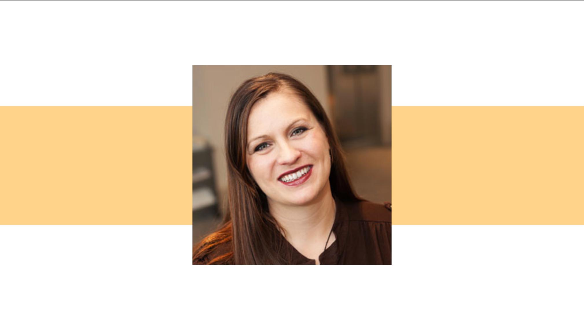 Katie Hanlon, Massage Therapist