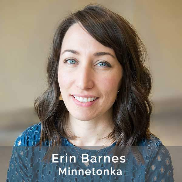 Erin Barnes, Integrative and Functional Nutrition Specialist
