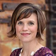 Kristi Pink, Integrative Nutritionist