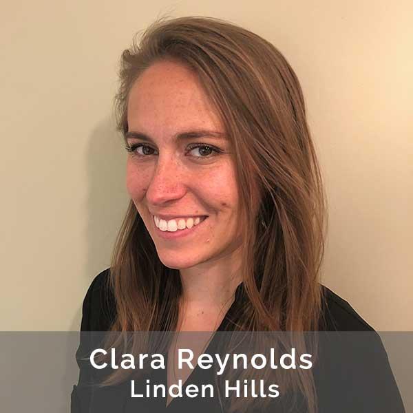 Clara Reynolds, Client Care Coordinator
