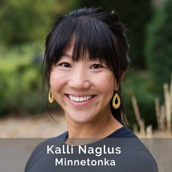 Kalli Naglus, Client Care Coordinator