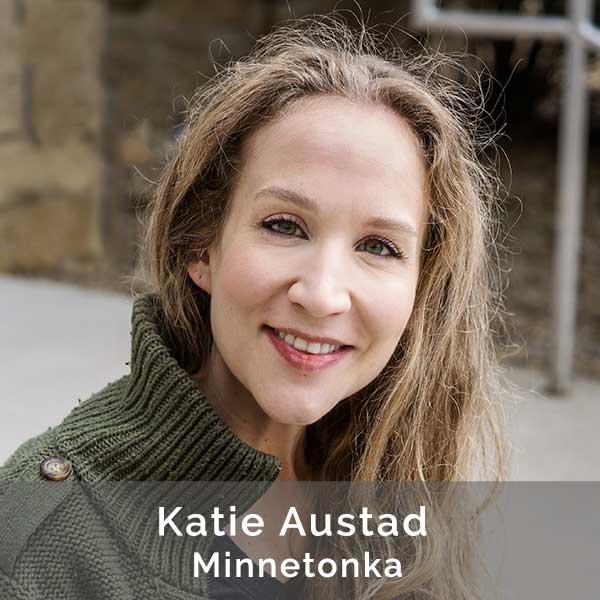 Katie Austad, Massage Therapist