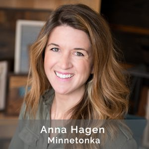 Anna Hagen, Therapist