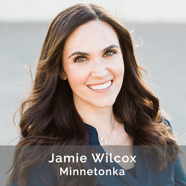 Jamie Wilcox, Acupuncturist