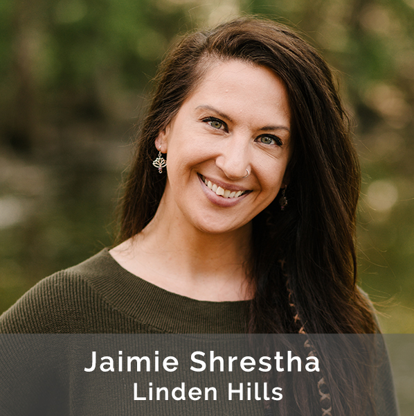 Jaimie Shrestha, Massage Therapist