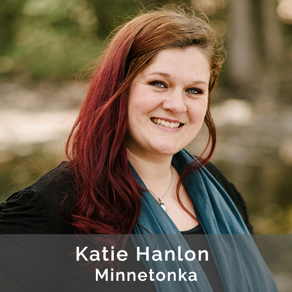Katie Hanlon, Massage Therapist