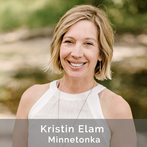 Kristin Elam, Health Coach and Sound Therapist