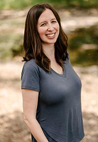 Dr. Sarah Page, DC Chiropractor
