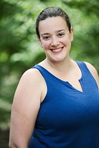 Tara Kyriss, BCTMB Massage Therapist