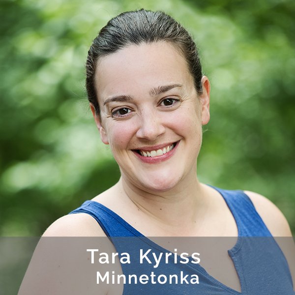Tara Kyriss, Massage Therapist