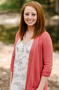 Dr. Elizabeth Gingrey, Chiropractor
