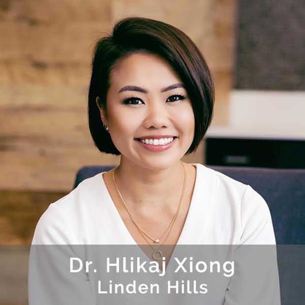 Dr. Hlikaj Xiong, Chiropractor