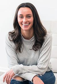 Rachael Peltier, CHC, Health Coach
