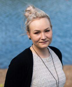 June Blume, Massage Therapist Bio